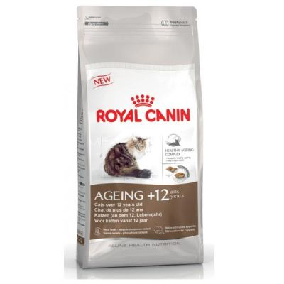 ����� ���� Royal Canin Ageing +12 ��� ����� ������ 12 ��� 400� 498004