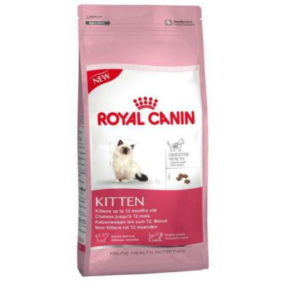 ����� ���� Royal Canin Kitten ��� ����� ��4 �� 12���. 400� 535801