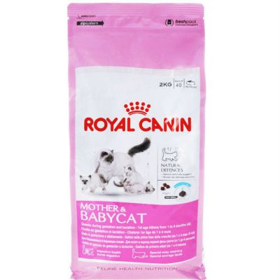 ����� ���� Royal Canin Mother and babycat ��� ����� �� 1 �� 4 ���. 400� 681004