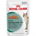 Паучи Royal Canin Instinctive +7 для кошек 85гр 484001