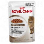 Паучи Royal Canin Ageing +12 для кошек в желе 85гр 788001