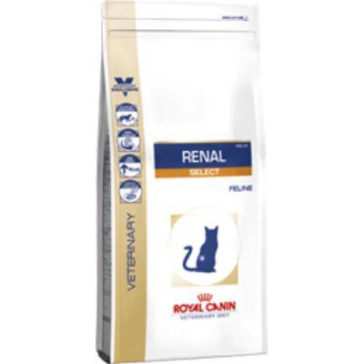 Паучи Royal Canin Renal для кошек при почечной недостаточности 150г 792001