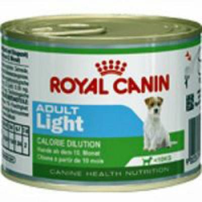 �������� Royal Canin ADULT LIGHT MOUSSE ��� �������� ����� 195� 779002
