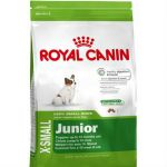 ����� ���� Royal Canin X-SMALL JUNIOR ��� ������ ����� �� 4�� 2-10 ���. ������ ����� 500� 314005
