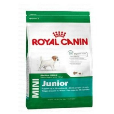 ����� ���� Royal Canin MINI JUNIOR ��� ������ ������ ����� 800� 305008