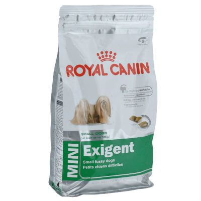 ����� ���� Royal Canin MINI EXIGENT ��� ������������� ����� 800� 313008