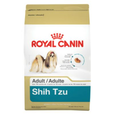 Сухой корм Royal Canin SHIH TZU ADULT для ши-тцу 500г 176005