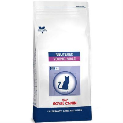 ����� ���� Royal Canin Neutered Young Male WS 40 ��� �������������� ����� �� 7��� 1,5�� 683015