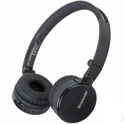 Гарнитура Defender FreeMotion HN-B601 63601