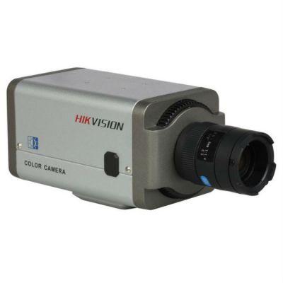 Камера видеонаблюдения HikVision DS-2CC102P