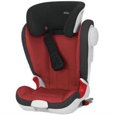 Детское автокресло Romer KidFix XP SICT От 15 до 36 кг Isofix красный 2000009549