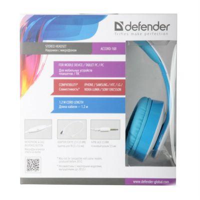 ��������� Defender Accord-168 63168