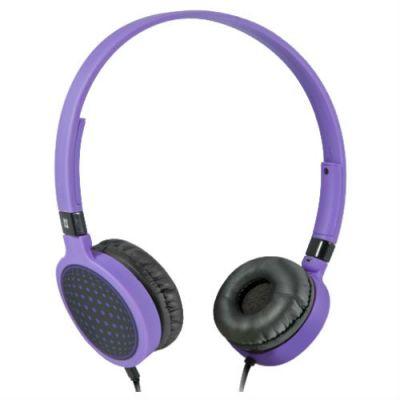 Гарнитура Defender Accord HN-048 фиолетовый 63049