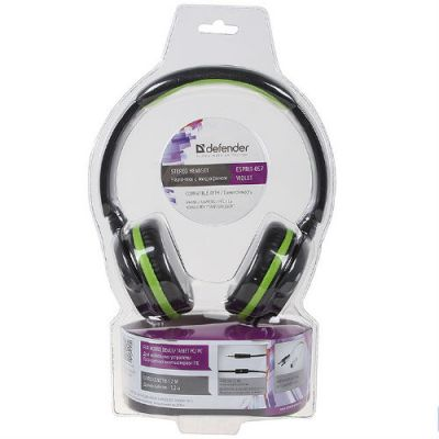 ��������� Defender Esprit-057 Green 63057