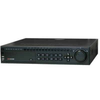 Видеорегистратор HikVision DS-8104HFI-ST