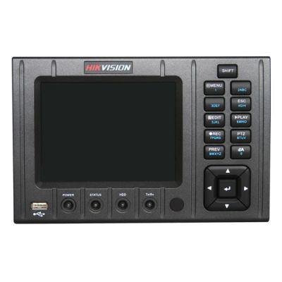 ���������������� HikVision DS-7204AHLI-VS