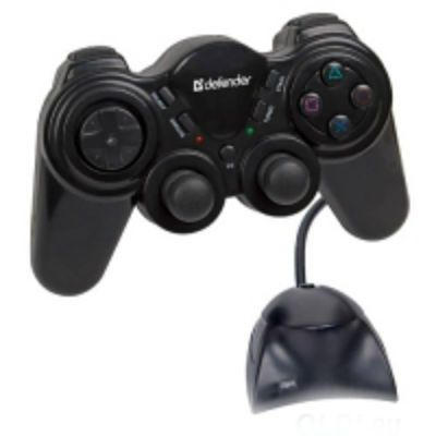 Defender ������� GAME RACER WIRELESS PRO 64262