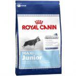 ����� ���� Royal Canin MAXI JUNIOR ��� ������ ������� ����� 4�� 192040