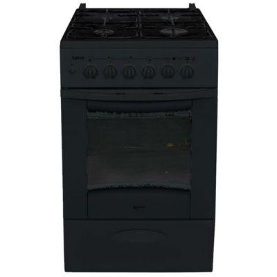 Комбинированная плита Лысьва ЭГ 401 М2С-2у черная