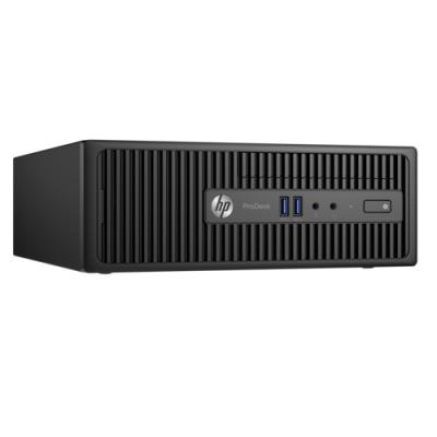 Настольный компьютер HP ProDesk 400 G3 SFF T4R77EA