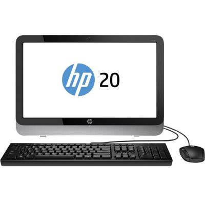 Моноблок HP 20-r102ur N8W35EA