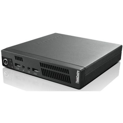 Настольный компьютер Lenovo ThinkCentre Tiny M73 10AXA0UPRU