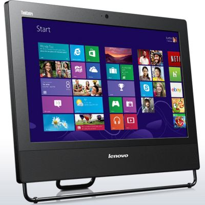 Моноблок Lenovo ThinkCentre M73z All-In-One Frame Stand 10BBS0FN00