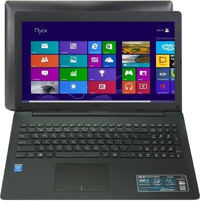 Ноутбук ASUS X553MA-SX846H 90NB04X6-M22310