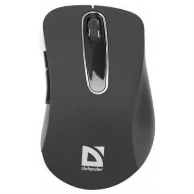 ���� ������������ Defender Datum MM-075 Black 52075