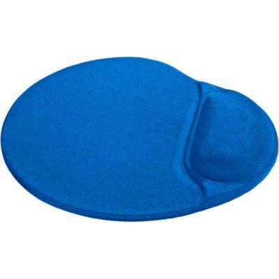 Коврик для мыши Defender гелевый Easy Work (синяя лайкра) 50916