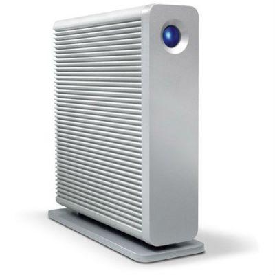 Внешний жесткий диск LaCie d2 Quadra 4TB 9000258EK
