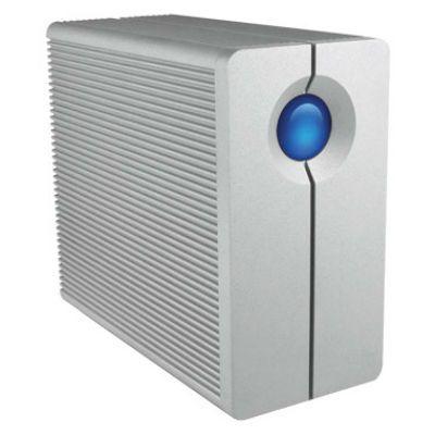 Внешний жесткий диск LaCie 9000317