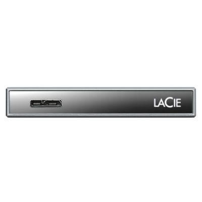 Внешний жесткий диск LaCie MIRROR Portable 9000574