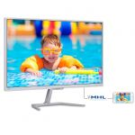 Монитор Philips 276E7QDSW/00(01) White
