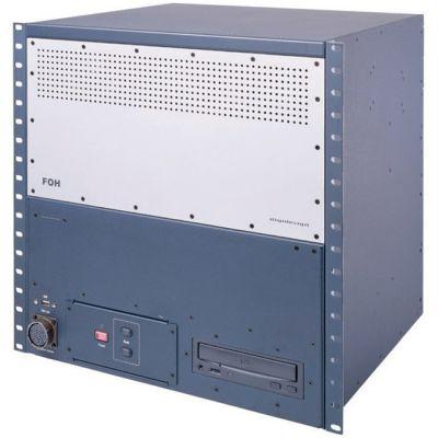 Микшерный пульт Avid D-SHOW HD NATIVE TB 64 SY цифровой