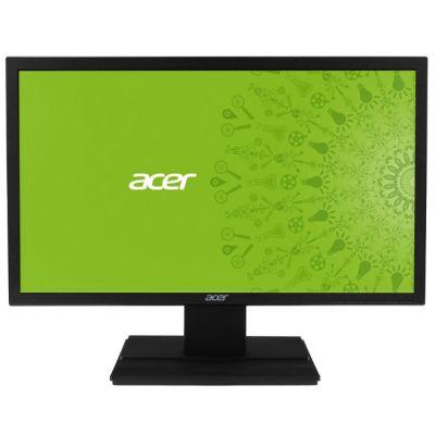 Монитор Acer V246HLbid UM.FV6EE.026