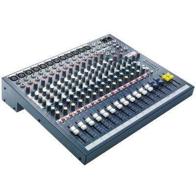 Микшерный пульт Soundcraft EPM12 аналоговый