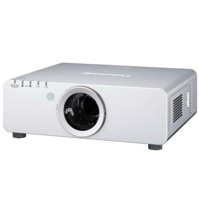 �������� Panasonic PT-DW750LWE