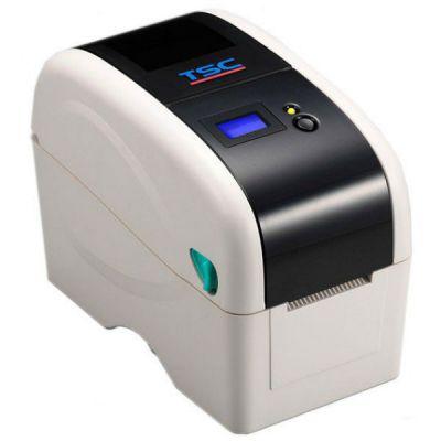 Принтер TSC TTP-225 99-040A001-00LF