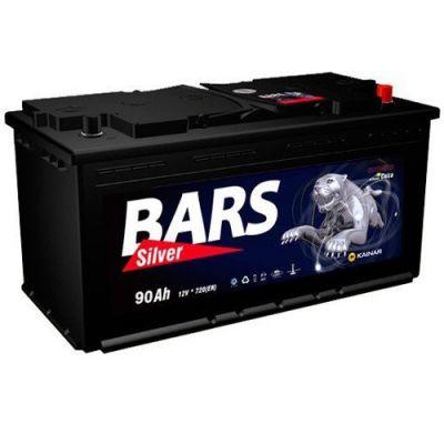 ������������� ����������� Bars Silver 190 �.�. ( - + ) ����. 9177722