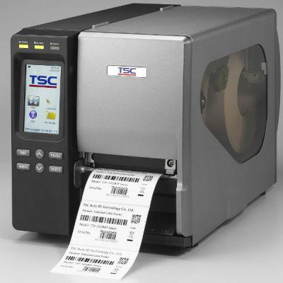 Принтер TSC TTP-2410MT 99-147A002-00LF