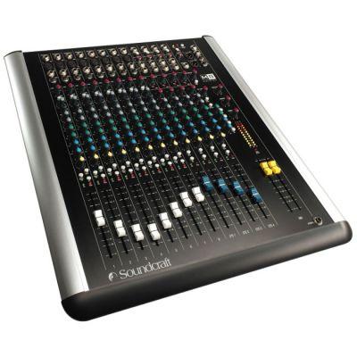 ��������� ����� Soundcraft M8 ����������