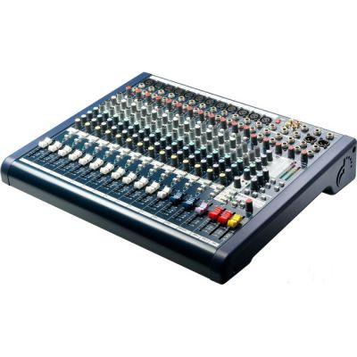 ��������� ����� Soundcraft MFXi12 ����������
