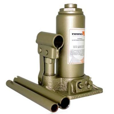 Домкрат Forra FR-10 гидравлический бутылочный, 210мм- 395мм, 10 тонн