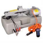 Домкрат Forra AM EJ 15 электрический 12V 1,5 тонн