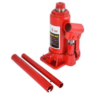 Домкрат Forra AM 0802 гидравлический бутылочный 8т.185/355мм