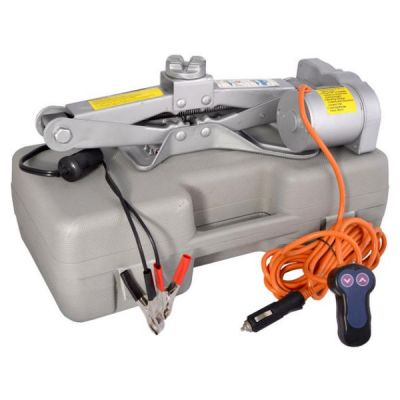 Домкрат Forra AM EJ 20 электрический, 12V, 2 тонны