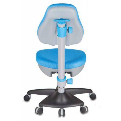 Офисное кресло Бюрократ детское светло-голубой (843306) KD-2/BL/TW-55