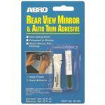 Abro Клей для зеркала заднего вида RV-495-R(6 мл)
