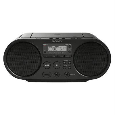 Магнитола Sony ZS-PS50B Black